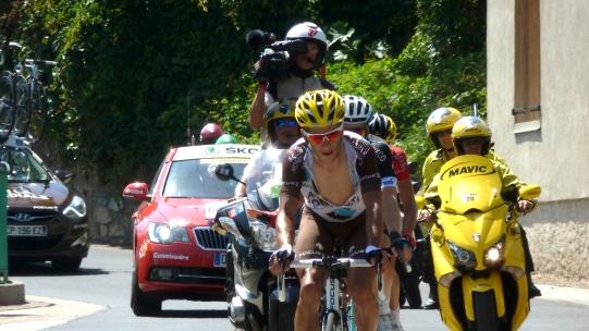 Tour de France - July 2015