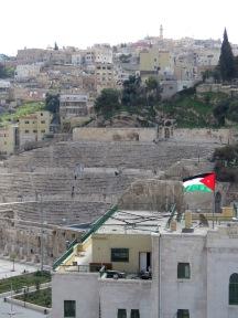 Amman Jordan - February 2015