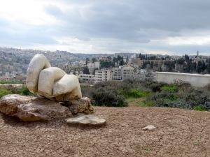 Hercules Hand - Amman, Jordan