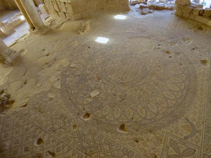 Mosaics of Madaba
