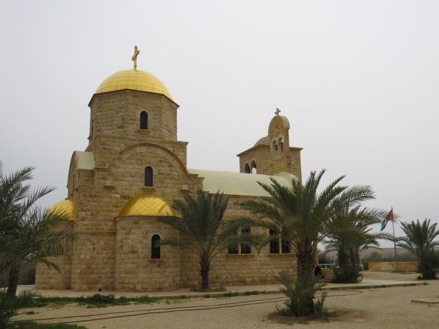 The Church at Bethany