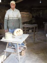 The Bell Maker of Rural Lebanon