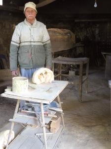 The Bell Maker