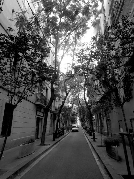 Home - Barcelona Spain