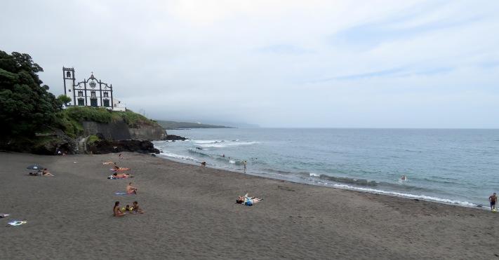 Sao Miguel, Azores, Portugal