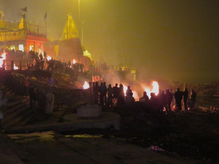 Manikarnika - Varanasi, India