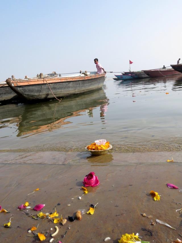River Ganges - Varanasi India
