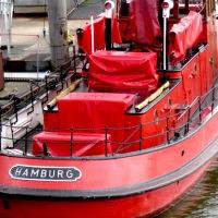 Hamburg Germany in Photos