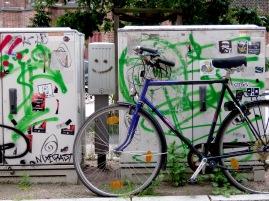 Hamburg Germany - July 2015