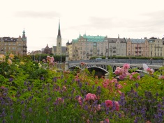 Homes of Stockholm Sweden - by Anika Mikkelson - Miss Maps