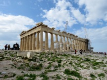 Athens Greece - March 2015