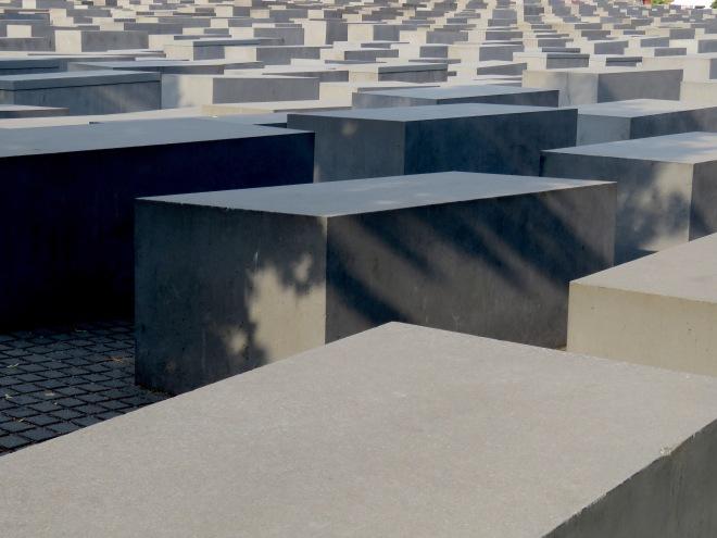 Berlin Jewish Memorial - Read More at www.BeautiFulfillment.com