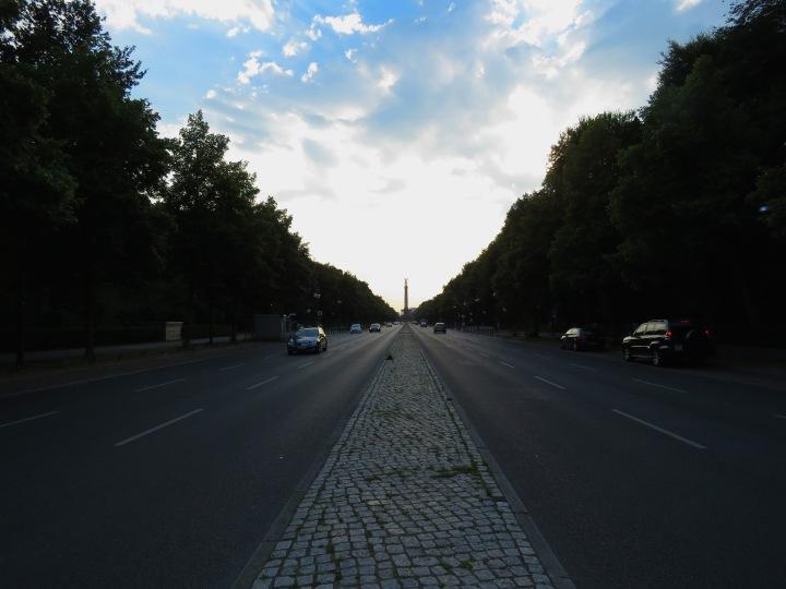 Victory Column Berlin - Read More at www.BeautiFulfillment.com