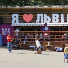 I (heart) Lviv by Anika Mikkelson - www.MissMaps.com