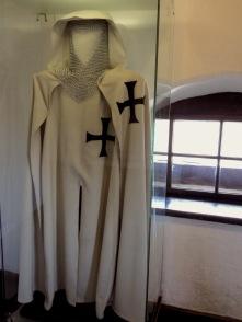 Teutonic Knights Outfit - Anika Mikkelson www.MissMaps.com
