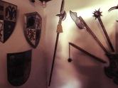 Torture Tools Bran Castle - Anika Mikkelson www.MissMaps.com