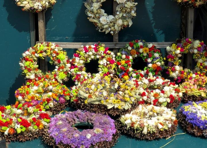 Wreaths for Sale Krakow
