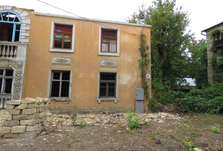 Abandoned Buildings Tiraspol, Transnistria - By Anika Mikkelson www.MissMaps.com