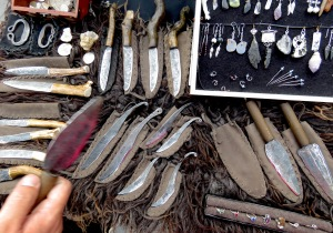 Knives and Fur Ukraine - Anika Mikkelson - www.MissMaps.com