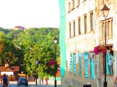 Life on the Streets Kamianets-Podilskyi - Photo by Anika Mikkelson, MissMaps.com