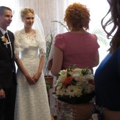 Mother's Blessings - Anika Mikkelson www.MissMaps.com