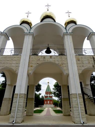 Nativity Church- Tiraspol, Transnistria - By Anika Mikkelson www.MissMaps.com