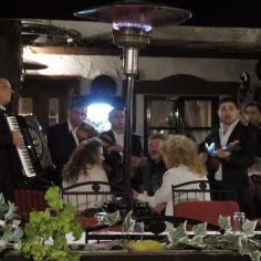 Night Serenade - Belgrade, Serbia - by Anika Mikkelson - Miss Maps
