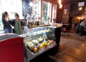 Ola's Cafe