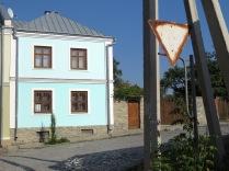 Rustica - Kamianets-Podilskyi - Photo by Anika Mikkelson, MissMaps.com
