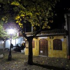 Skadarlija Bohemian Restaurant (or Kafana) - Belgrade, Serbia