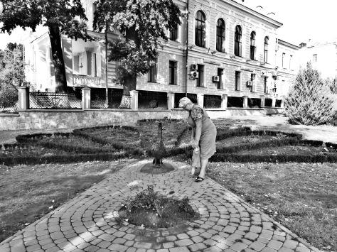 Still Pretty - No Pink - Kamianets-Podilskyi - Photo by Anika Mikkelson, MissMaps.com