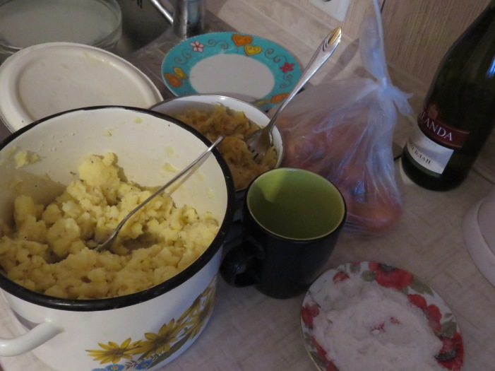 Stuffing Ingredients - Read more at www.MissMaps.com