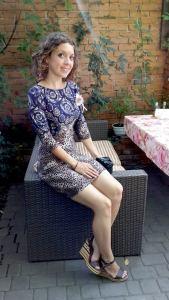 Wedding Day- Anika Mikkelson www.MissMaps.com