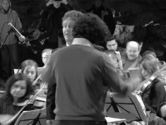 Barition Lucian Onita - Concert Simfonic in Pestera Romanesti by Anika Mikkelson www.MissMaps.com