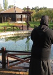 Thermal Waters of Spring of Miron Monastery, Romania - by Anika Mikkelson - Miss Maps - www.MissMaps.com