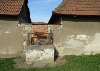 Water Wells of Romania