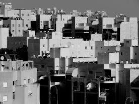 Homes of Tel Aviv Israel - by Anika Mikkelson - Miss Maps - www.MissMaps.com