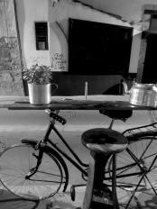 Three Things I Hate - Vandalism, Lists, Irony - Limassol Cyprus - by Anika Mikkelson - Miss Maps - www.MissMaps.com