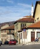 Bosnia Defined - Saravejo, Bosnia and Herzegovina BiH - by Anika Mikkelson - Miss Maps - www.MissMaps.com
