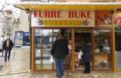 Furre Buke Bakery - Tirana Albania - by Anika Mikkelson - Miss Maps - www.MissMaps.com