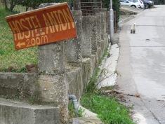 Hostel Anton - Tivat Montenegro - by Anika Mikkelson - Miss Maps - www.MissMaps.com