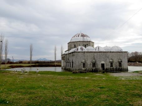 Lead Mosque - Shkoder Albania - by Anika Mikkelson - Miss Maps - www.MissMaps.com