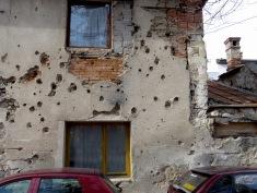 Remnants of the War - Mostar, Bosnia and Herzegovina - by Anika Mikkelson - Miss Maps - www.MissMaps.comRemnants of the War - Mostar, Bosnia and Herzegovina - by Anika Mikkelson - Miss Maps - www.MissMaps.com