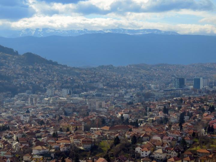 Sarajevo, Bosnia and Herzegovina - by Anika Mikkelson - Miss Maps - www.MissMaps.com.JPG