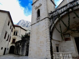 St Triphon's Cathedral 850 years later - Kotor, Montenegro - by Anika Mikkelson - Miss Maps - www.MissMaps.com