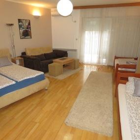 Elite Guest House Mostar - by Anika Mikkelson - Miss Maps - www.MissMaps.com