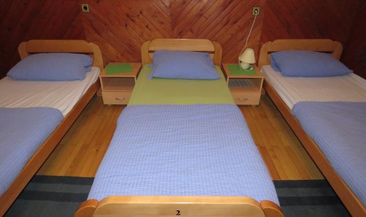 Hostel Lucky - Sarajevo - by Anika Mikkelson - Miss Maps - www.MissMaps.com