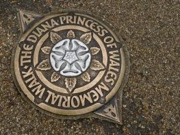 Hyde Park's Princess Diana Memorial Walk - London, England, United Kingdom - by Anika Mikkelson - Miss Maps