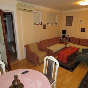 Inside Hostel Lucky - Sarajevo - by Anika Mikkelson - Miss Maps - www.MissMaps.com