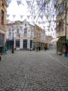 Kapana's Kites Plovdiv, Bulgaria - by Anika Mikkelson - Miss Maps